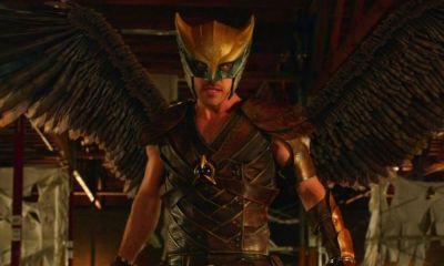 actores que serían Hawkman en 'Black Adam'