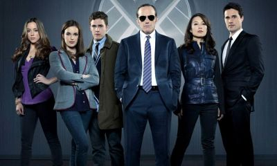 Agents of Shield se despidió de sus fans