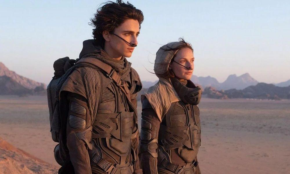 Alejandro Jodorowsky habló de Dune