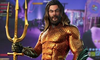 Fortnite incluirá a un Avenger