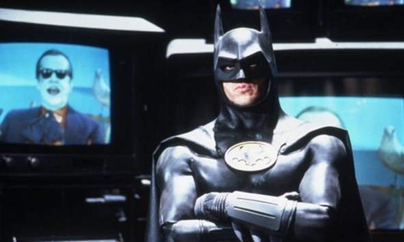 Batman de Tim Burton es un asesino