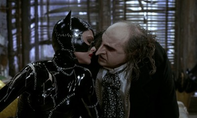 Batman Returns hace referencia a The Elephant Man