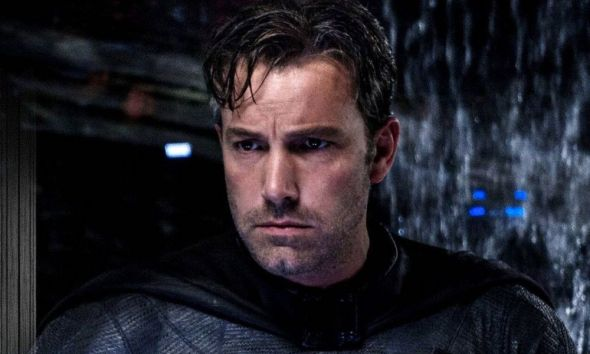 Ben Affleck no podrá ver No Time To Die
