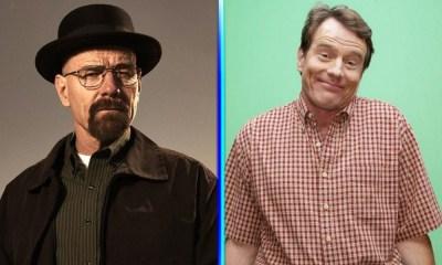 'Breaking Bad' y 'Malcolm in the Middle' no están conectadas