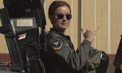 Brie Larson respondió a criticas