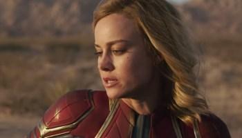 Nia DaCosta será la directora de Captain Marvel 2