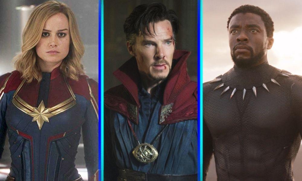 Captain Marvel 2 iniciará su producción