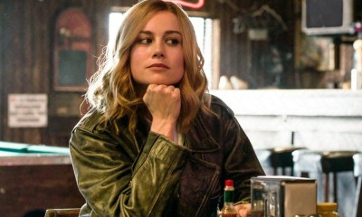 Captain Marvel hace referencia a Terminator 2