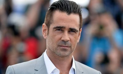 Colin Farrell apareció en el trailer de The Batman