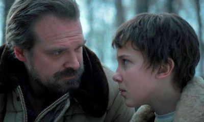 Cómo descubrió Hopper que Eleven seguía con vida