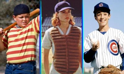 confirman reboot de 'A League of Their Own'