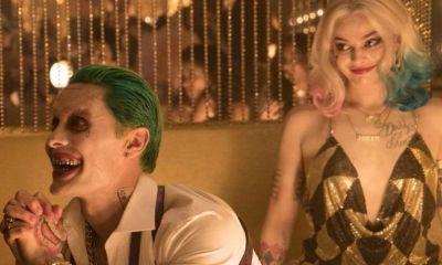 David Ayer confirmó teoría de Harley Quinn y Joker (2)