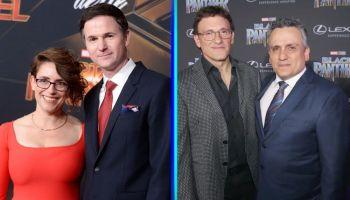 directores de Captain Marvel trabajarán en Ms. Marvel