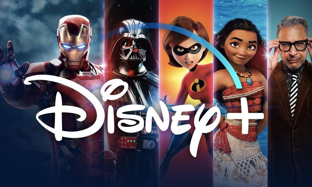 Revelan la fecha de lanzamiento de Disney+ en México