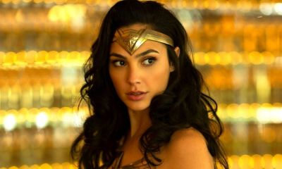 duración de 'Wonder Woman 1984'