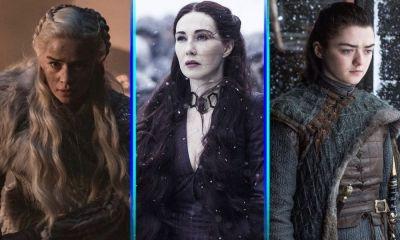 Emilia Clarke denunció trato preferencial en 'Game of Thrones'
