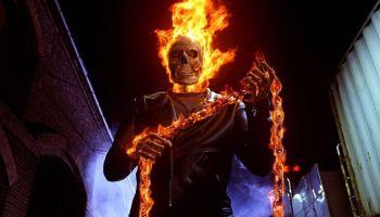 Se ha revelado que la película de 'Ghost Rider' contaría con un querido personaje de Marvel