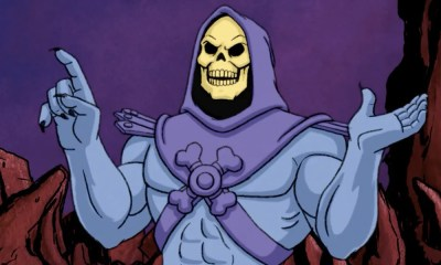 Posible fecha del trailer de Masters Of The Universe: Revelation