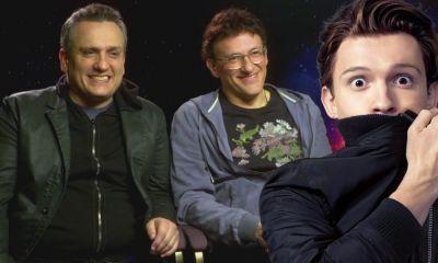 hermanos Russo preparan el trailer de 'Cherry'