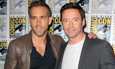 Hugh Jackman trabajaría con Ryan Reynolds con una condición