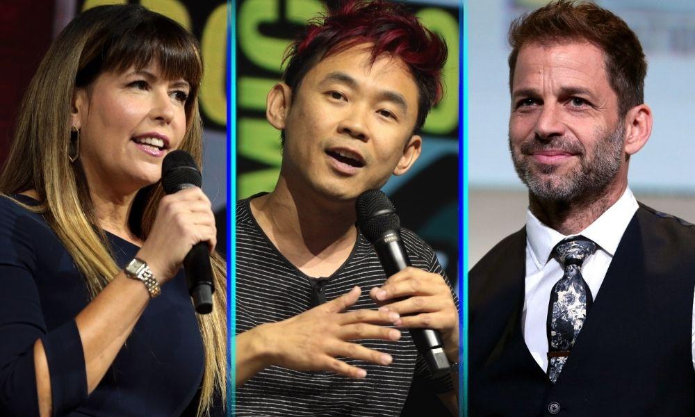 James Wan dirigirá el reboot de Knight Rider
