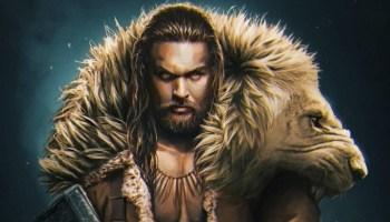 JC Chandor dirigirá la película de Kraven the Hunter
