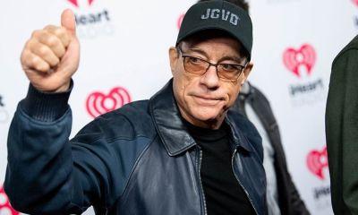Jean-Claude Van Damme hará una nueva película con Netflix