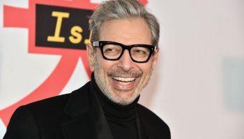 Jeff Goldblum trabajará con Taika Waititi