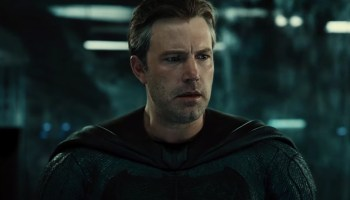 Cómo se estrenará Zack Snyder's Justice League