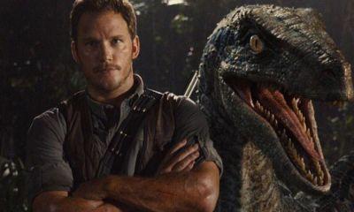 Jurassic World Dominion terminará sus grabaciones en octubre