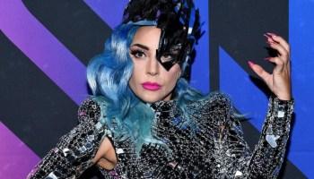 Lady Gaga como Poison Ivy