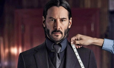 Lionsgate confirmó 'John Wick 5'