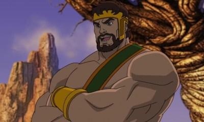 Marvel Studios haría una serie de Hércules