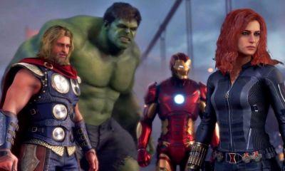 'Marvel's Avengers' tendría más personajes