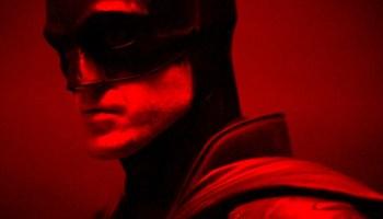 Matt Reeves revela el logo de The Batman
