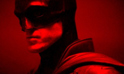 Matt Reeves revela el logo de The Batman
