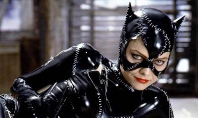 Michelle Pfeiffer iba a a ser Vicki Vale en Batman