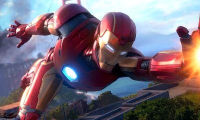 MODOK y Monica Rappaccini en 'Marvel's Avengers'