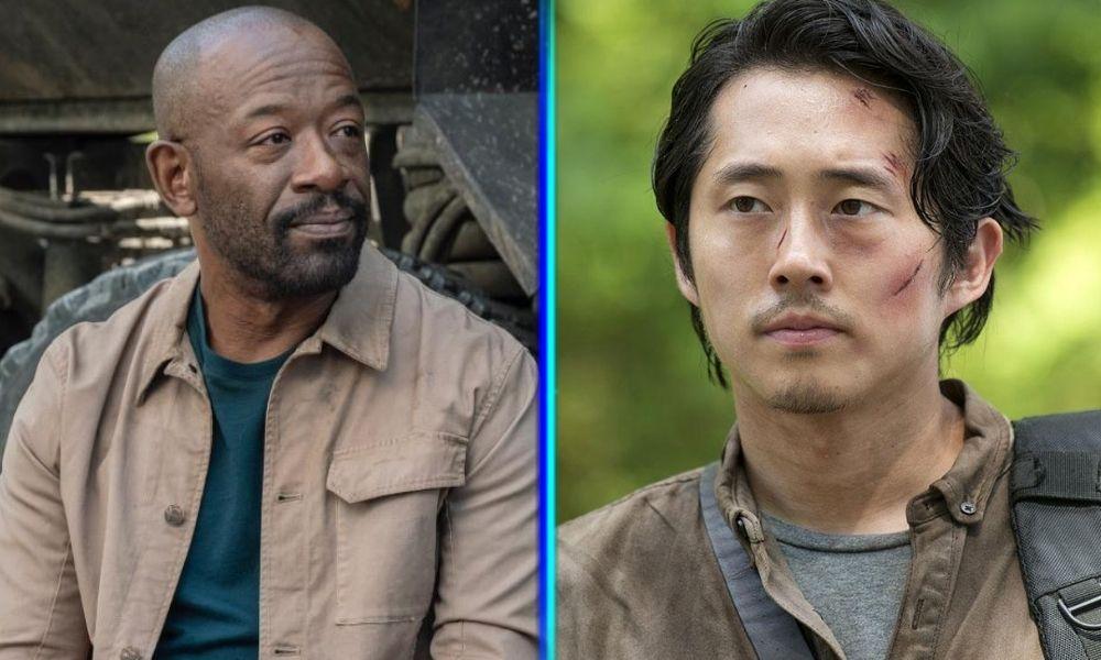 Morgan regresará a 'Fear The Walking Dead'