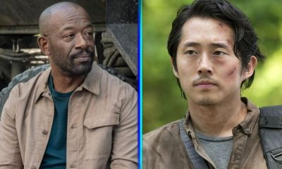 Morgan regresará a 'Fear The Walking Dead'