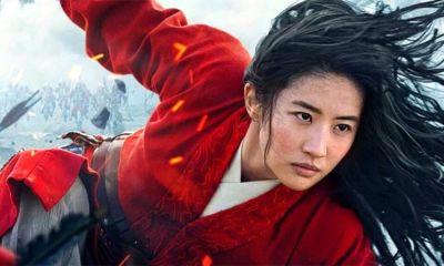 'Mulan' será gratis en Francia