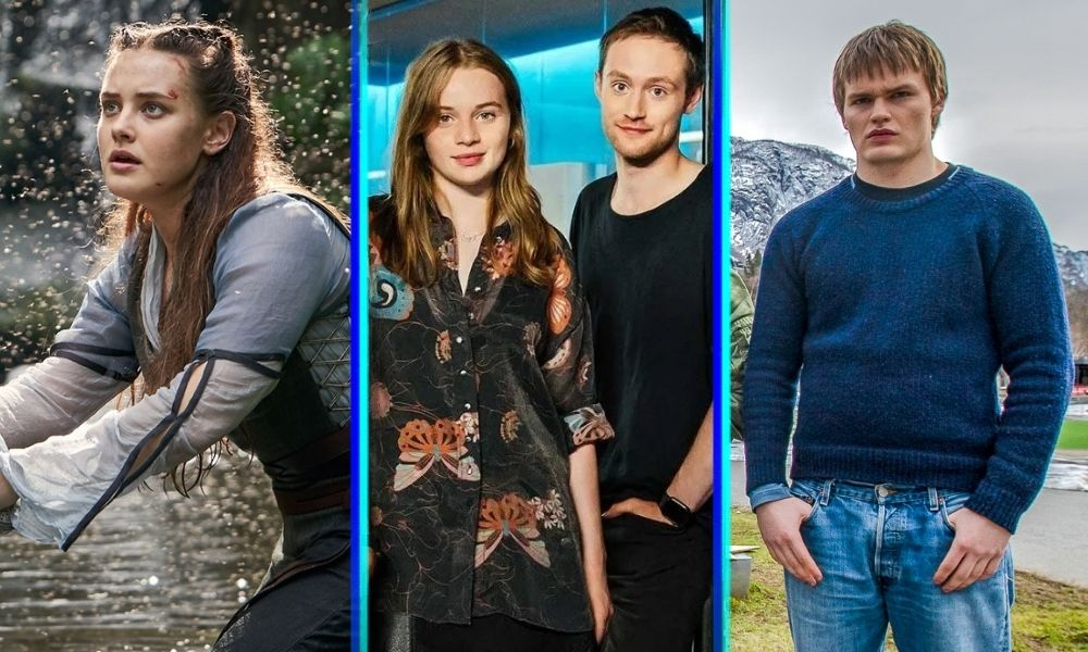 Netflix renovó Biohackers para una segunda temporada