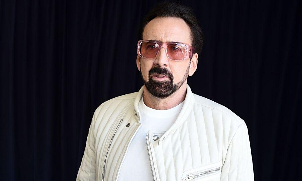 Nicolas Cage trabajará en la serie de Highfire