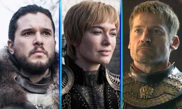 Nikolaj Coster-Waldau quería donar para cambiar el final de Game of Thrones (1)