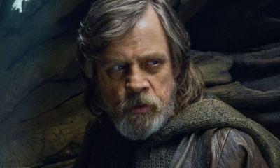 nombres de las películas de Star Wars están desordenados