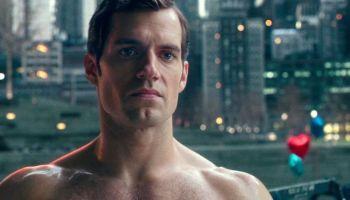 nuevo avance de Zack Snyder's' Justice League