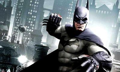 Nuevo juego de Batman presentaría a The Talons