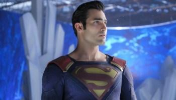 nuevo póster de Superman and Lois