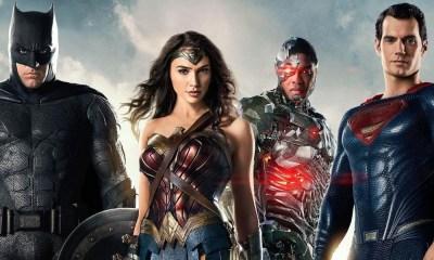 La posible fecha de estreno de 'Zack Snyder's Justice League'