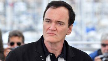 Quentin Tarantino no dirigirá Star Trek